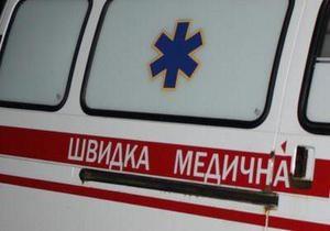 В Одесской области во время урока украинского языка умер пятиклассник
