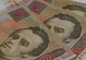 Крупный киевский чиновник попался на взятке