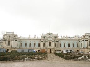 Корреспондент: У Ющенко резиденций больше, чем у его европейских коллег
