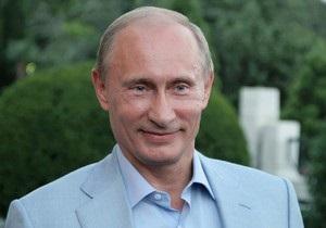 Путин: РФ завершила строительство нефтепровода до границы с Китаем