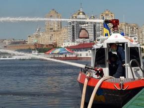 Фотогалерея: МЧС спешит на помощь