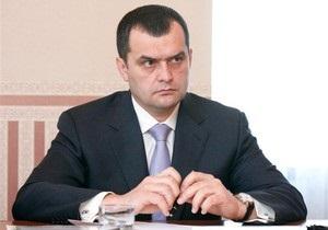 Янукович сделал новые назначения в Государственной налоговой службе