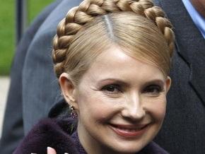 Тимошенко рассказала Корреспонденту о совете, который дает сама себе каждое утро