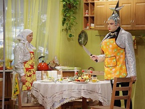 Шоу Верки Сердючки снято с эфира