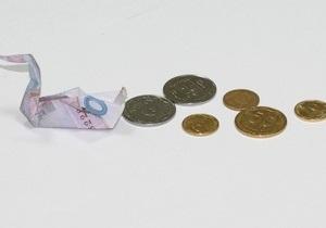 Минфин выделил Ощадбанку более 3 млрд на выплату сгоревших вкладов