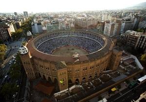 Фотогалерея: Прощай, коррида. В Барселоне состоялся последний в истории Каталонии бой быков