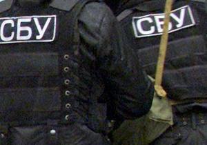 Чиновника Киевсовета задержали по подозрению в  получении взятки у руководства предприятия Минздрава
