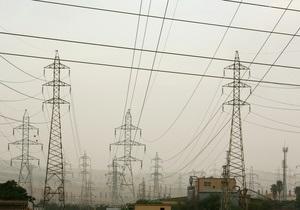 В Индии почти 300 млн человек остались без электричества
