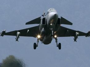Австрийские истребители были подняты в воздух из-за потери контакта с российским Як-40