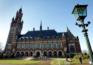 В Гааге начинаются слушания по иску Грузии к России о расовой дискриминации