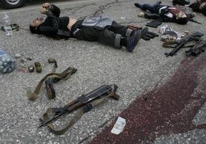 NYT: Молодые дагестанцы уходят из дома, чтобы потом появиться в списках убитых