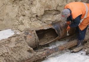 Жителям домов в Беличах и Новобеличах проведут водопровод и канализацию