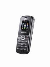LG GB190: универсальный телефон с поддержкой карт памяти до 32 Гб