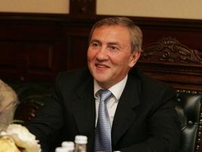 Лужков предложил Черновецкому сделать подарок киевлянам