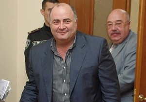 Попов назначил своим заместителем одесского чиновника