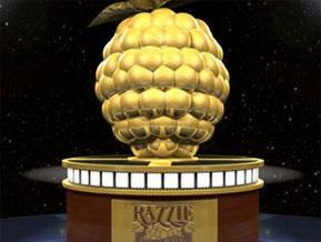 В Лос-Анджелесе объявлены номинанты на Золотую малину