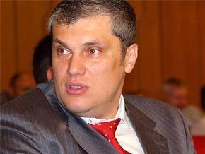 Москаль просит Генпрокуратуру взять под свой контроль дело регионала Мельника