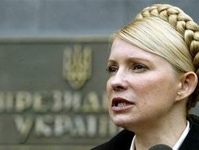 Кабмин обратился к Ющенко с просьбой уволить Стельмаха