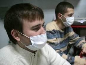 Тернопольский облсовет потребовал более 60 миллионов гривен на борьбу с эпидемией
