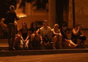 Корреспондент: Одесса-Мамочка. По размаху секс-индустрии Одессу уже сравнивают с Таиландом