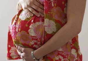 В Киеве растет уровень заболеваемости гриппом среди беременных