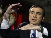 Саакашвили обещает улучшить отношения с Россией