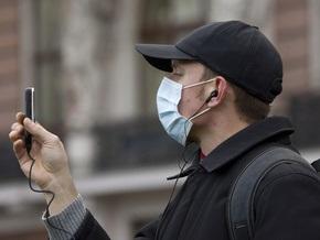 Главный санврач Украины: Ни о какой чуме не может быть и речи
