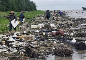 Во Вьетнаме из-за наводнения погибли 11 человек