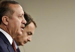 Испания обещает ускорить процесс интеграции Турции в ЕС