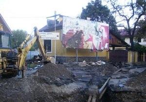 В Ужгороде скончалась женщина, пострадавшая при взрыве газа
