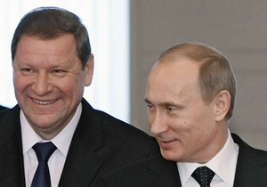 Путин видит позитив в том, что Минск нормализует отношения с ЕС за счет непризнания Абхазии и ЮО