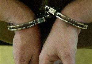 В Луганской области сотрудник колонии подозревается в сбыте наркотиков заключенным
