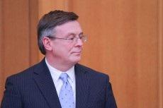 Суд запретил оппозиции пикетировать встречу Кожары и Лаврова
