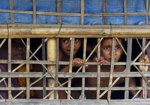 ООН зафиксировала рекордное число беженцев за последние десять лет
