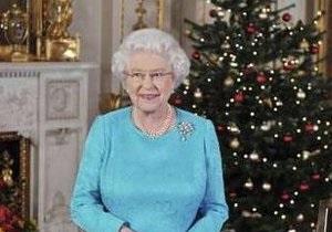 Елизавета II обратится к британцам с посланием