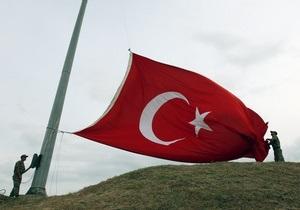Турция отказалась от совместных военных учений с Израилем