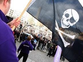В Швеции прошли демонстрации против приговора создателям The Pirate Bay