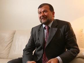 Газета: Администрация Ющенко лишилась главы