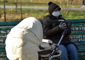 Эпидемический порог заболеваемости гриппом и ОРВИ превышен уже в 6-ти областях