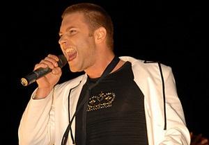 EL Кравчук может исполнить на Евровидении песню берлинского игумена