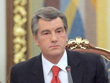 Ющенко: Соглашение с ЕС будет подписано к ноябрю
