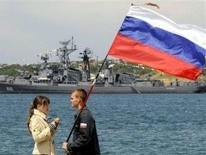 Россия ответит Украине на решение выслать сотрудников ФСБ, работающих в ЧФ
