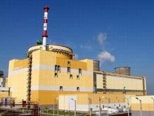 На Ровенской АЭС  вышел из строя турбогенератор