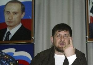 Кадыров заявил, что до конца жизни обязан Путину
