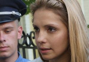 Евгения Тимошенко заявляет о взломе своего электронного ящика