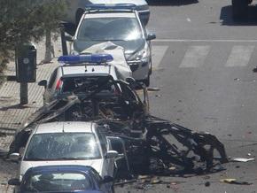 Чтобы поймать террористов, на Мальорке закрыли все порты и аэропорт