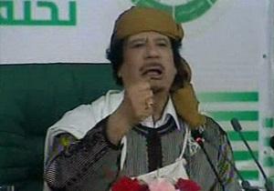 Каддафи намерен заключить союз с исламистами из числа повстанцев