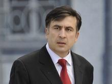 Саакашвили: Грузия никогда не смирится с потерей Абхазии и Южной Осетии