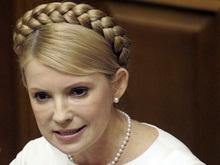 Тимошенко не уступит RosUkrEnergo