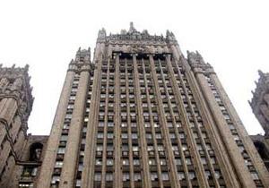 Россия высылает генконсула Эстонии